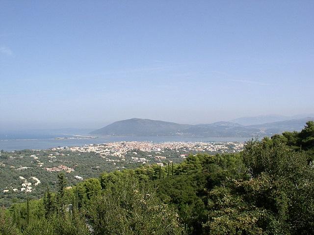 Почивка в Гърция, Лефкада - избор от хотели - собствен транспорт