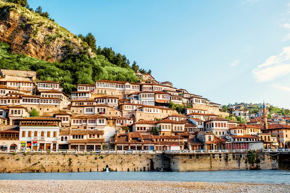 Албания - Земята на орлите - 4 нощувки - автобус