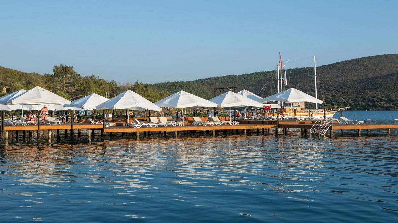 Почивка в Бодрум, Турция - Crystal Green Bay Resort & Spa 5* - самолет!