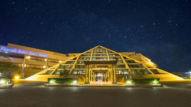 Почивка в Египет, Хургада - PHARAOH AZUR RESORT 5* STANDARD!