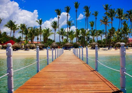 Почивка на Карибите - Доминикана през май и юни - полет от Мадрид!