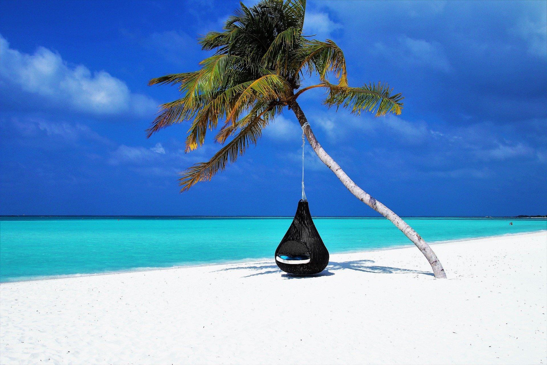 Нова година 2022 на Малдивите с директен чартърен полет от София