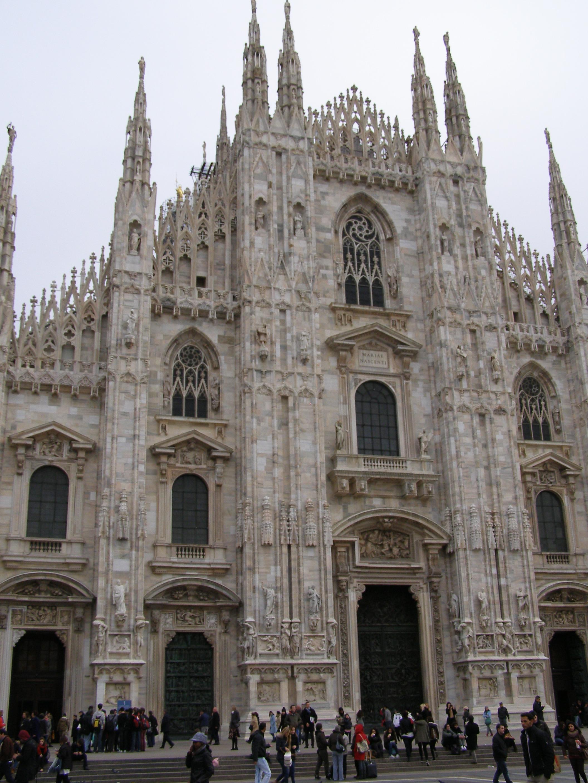 Екскурзия до Милано със самолет