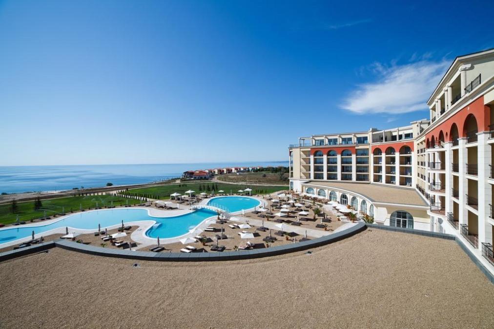 Хотел Lighthouse Golf & Spa, Балчик - собствен транспорт