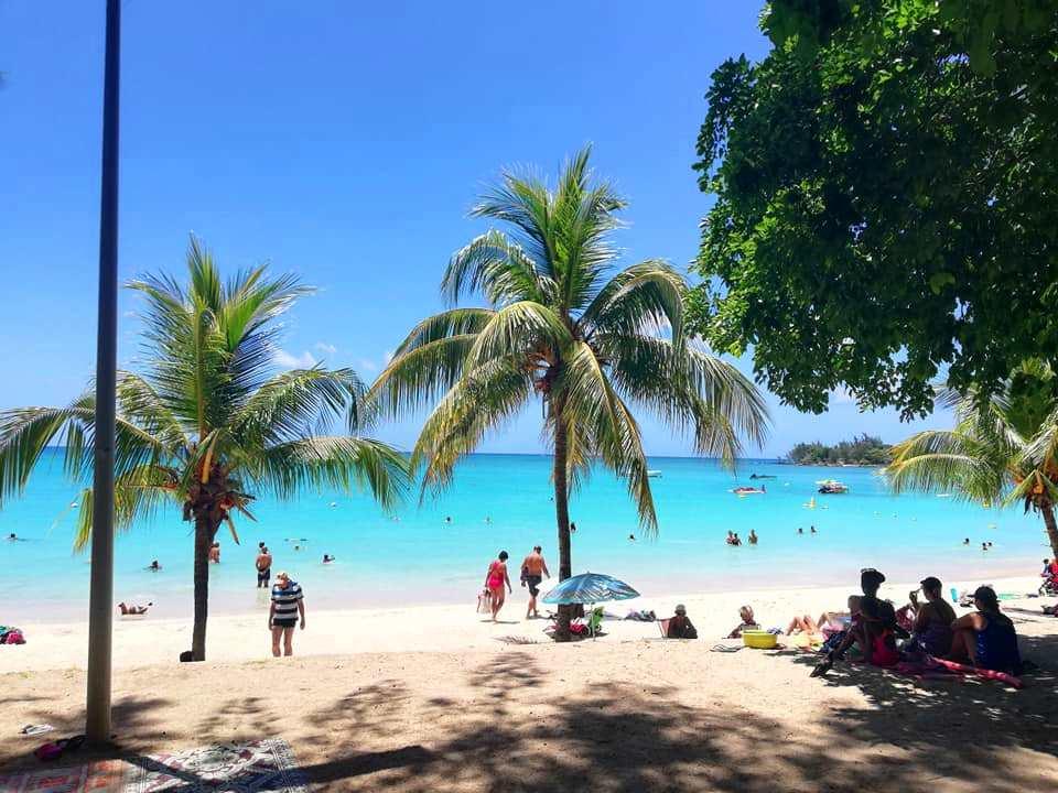 Почивка на Мавриций - магията на Индийския океан