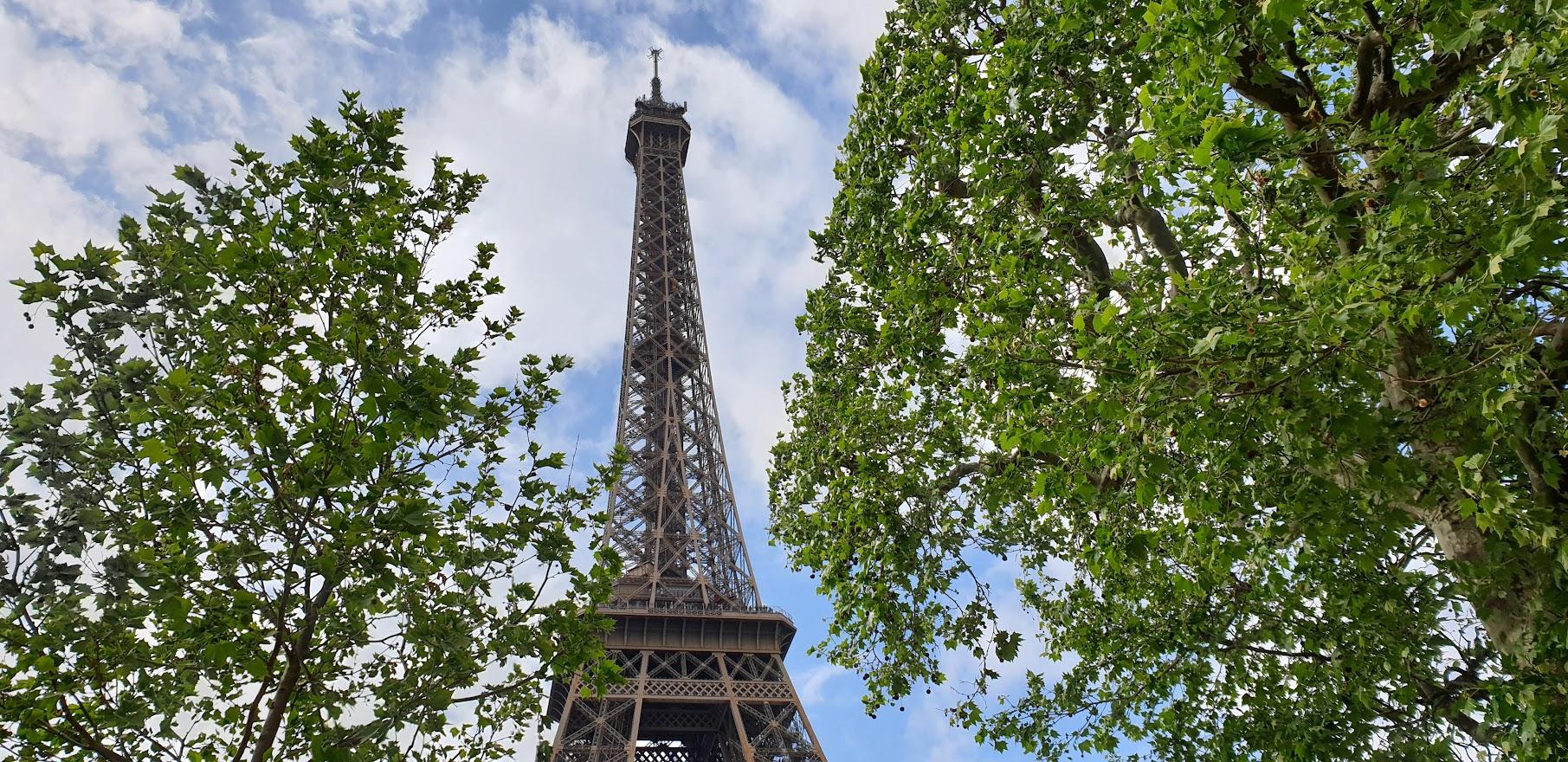 Празник на изкуствата в Париж