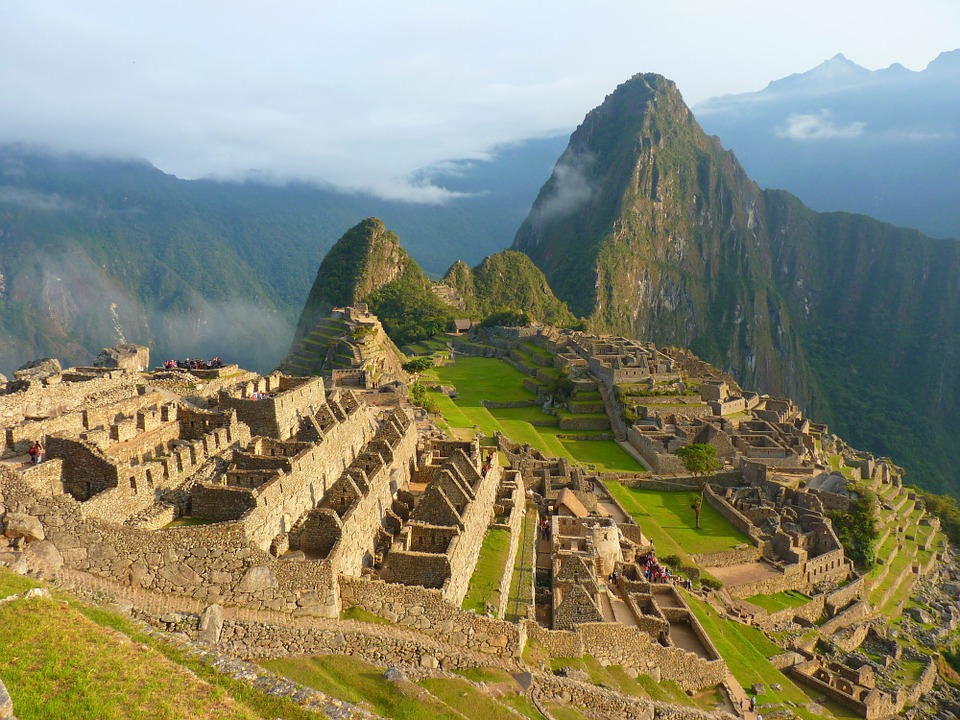 ПЕРУ - Изгубеният свят на инките - гарантирана група