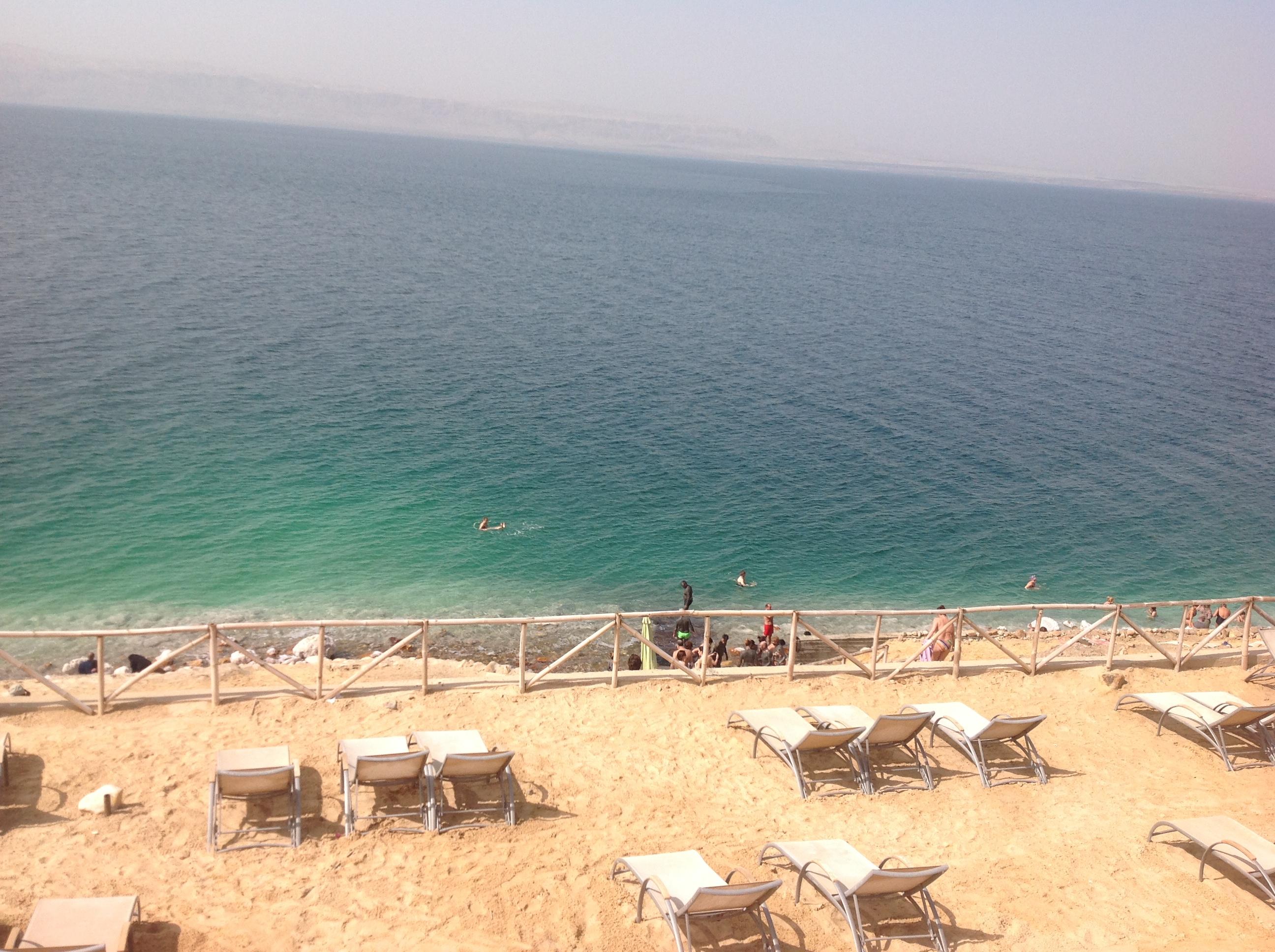 Почивка в Йордания с чартър от София и Варна - 5 нощувки на Мъртво море