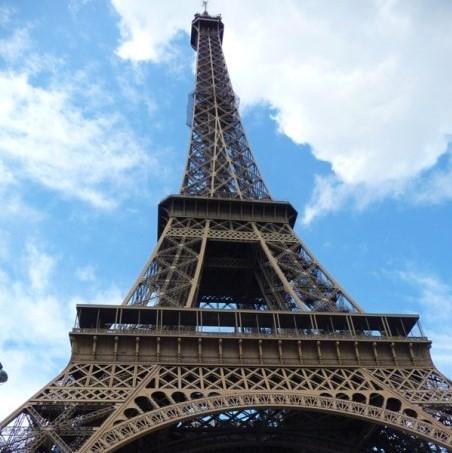 Топ цени - Париж със самолет - индивидуално пътуване