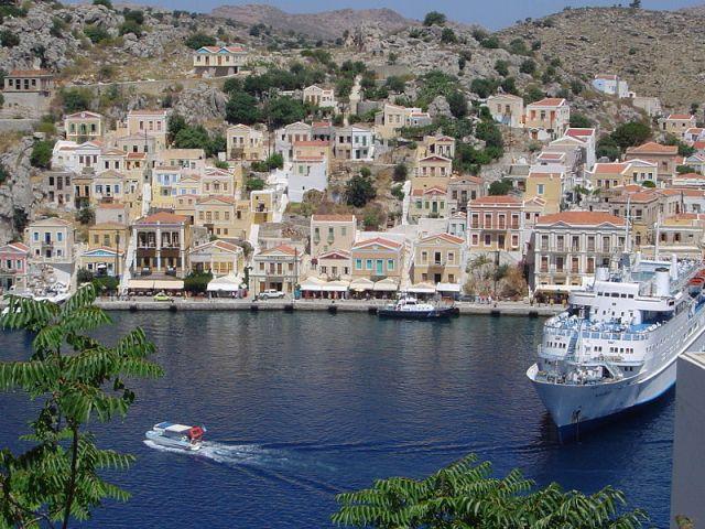 Почивка на остров Родос през септември - полет от София и Варна