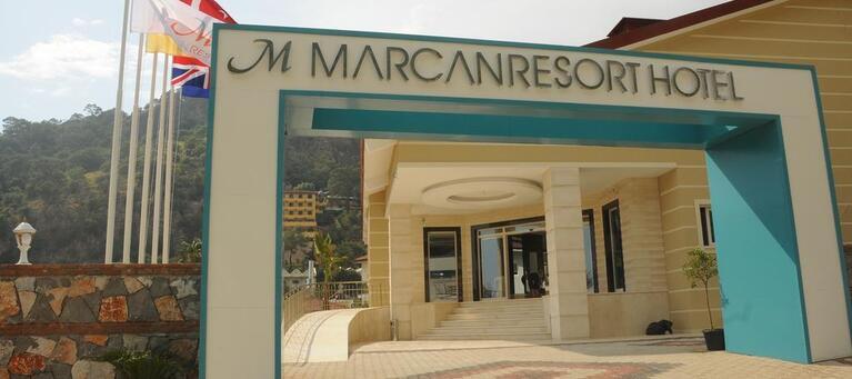 MARCAN RESORT HOTEL 4* Почивка в Фетие, Турция 2020г с полет от София