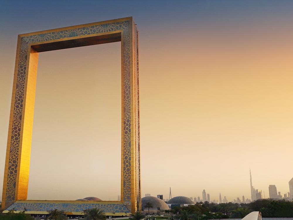 Дубай - Перлата на Ориента - 7 нощувки - 03.03.2021; 20.03.2021г.