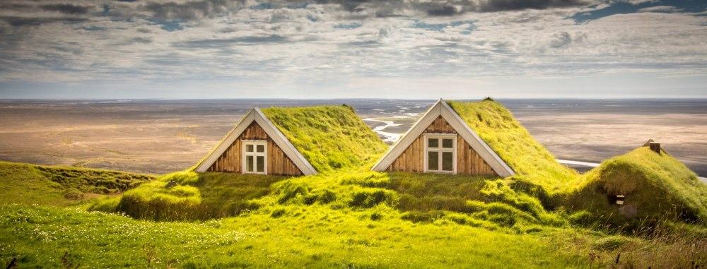 Исландия - Ледената земя - 5 нощувки - директен полет!