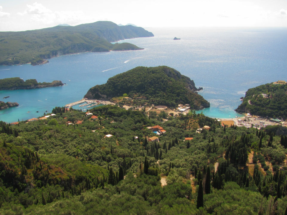 Остров Корфу - Лято 2021 - самолетна програма - 7 нощувки