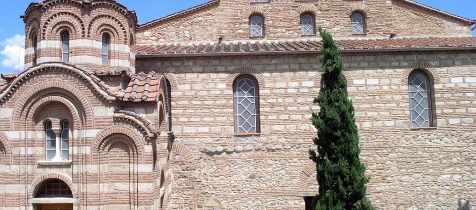 Серес и Серски Манастир - еднодневна екскурзия с автобус!