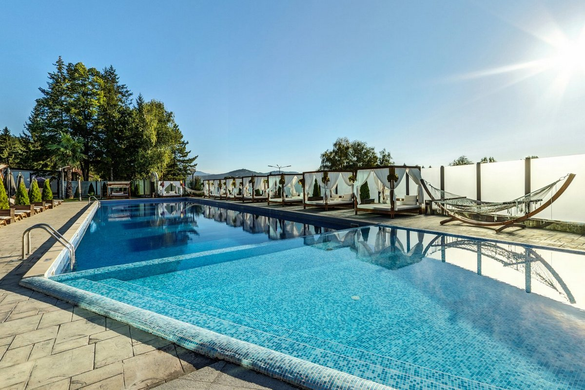 Топ оферта – хотел Роял Спа 4*, Велинград