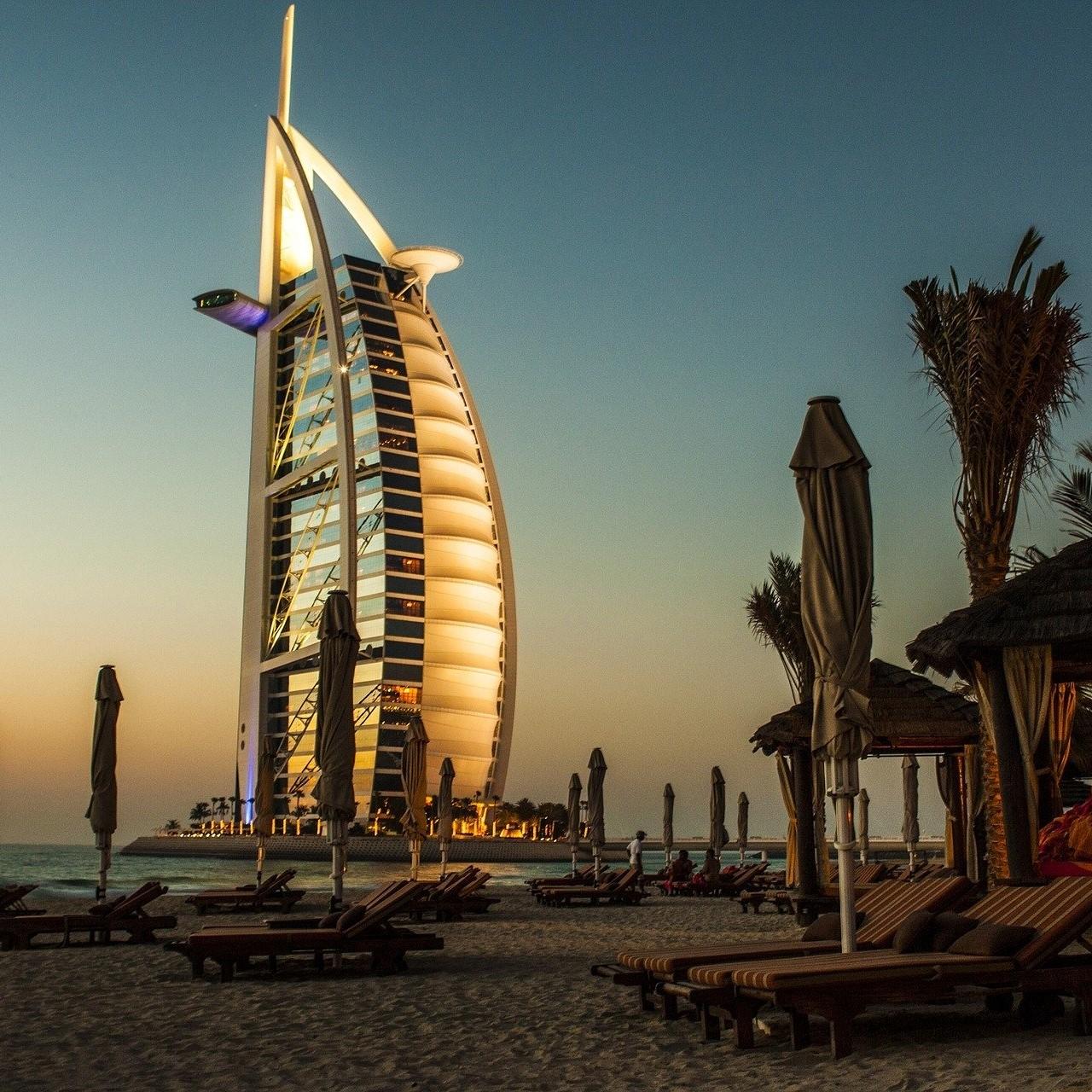 Почивка в Дубай, 7 нощувки - Топ цени