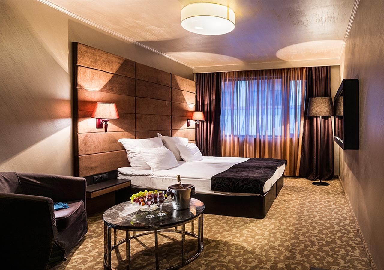 Пролетна ваканция в Гранд Хотел Банско 4*, Ол инклузив