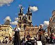 22-ри септември в Прага, Карлови Вари, Марианске Лазне, Дрезден - самолет!