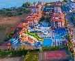Почивка в Анталия - Eftalia Aqua Resort 5* UAI - полет от Варна!