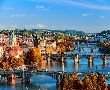 Уикенд в Прага през октомври - 4 дни от 25.10.2018 г. - ТОП оферта