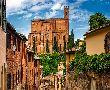 Рим и Тоскана: Вечният град и романтичната провинция - 03.04.2018 г.