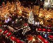 Предколедна Златна Прага и Дрезденски коледни базари - 4 дни - самолет!