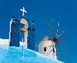 Санторини със самолет - ВЕЛИКДЕН - 4 дни Полет от Варна!