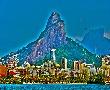 Екскурзия до Аржентина и Бразилия с Водопадите Игуасу + Сао Пауло - 13 дни!