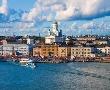 Санкт Петербург и круиз Талин –  Стокхолм - Хелзинки - Топ програма