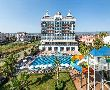 Анталия 2019 - Алания: Ultra All Incllusive в Azur Resort  Spa 5*