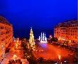 Нова Година в Солун 2017 - 2 нощувки в хотел Capsis 4* + Празнична вечеря!