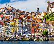 Екскурзия до Порто със самолет