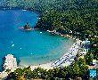 Остров ТАСОС - почивка в хотел Makryammos Bungalows 4* - собствен транспорт