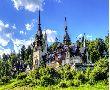 Виж Румъния - Букурещ - Синая - Бран (Замъка на Дракула) - Брашов - от Пловдив