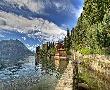 Италиански езера и Швейцария - самолет и автобус - 5 дни: от Варна!