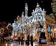 Нова година 2018 във Валенсия - 3 нощувки - хотел 4* в центъра!