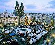 Уикенд в Златна Прага - 3 нощувки - полет от София!