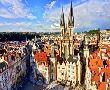 Златна Прага - автобусна екскурзия