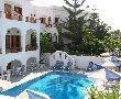 Остров Санторини 2021: почивка със самолет - 7 нощувки: Armonia hotel 3*, Камари
