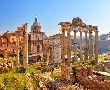 Рим, Флоренция и Тоскана - идеалното пътуване в Италия 2017