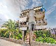 Почивка в Керамоти - вила Белвю: апартаменти от 75 евро!