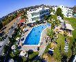 Остров Родос със самолет 2021 г. - почивка в Stamos Hotel 3* Plus, All Inclusive