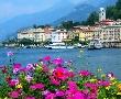 Кътчета от Рая 2020: Италиански езера и Швейцария със самолет - полет от София