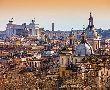 НОВА ГОДИНА 2019 в РИМ – Вечният град