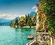 Италиански езера и Швейцария с полет от Варна - 16.05.2021г.
