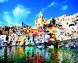 Лято в Неапол със самолет