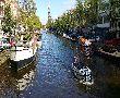 Нещо различно! Предколеден Амстердам - полет на 12.12.2020!