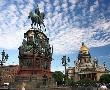 Санкт Петербург - Класическа програма - от Варна - 12.08.2018 г.