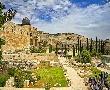 Екскурзия ИЗРАЕЛ - древност и съвремие - 6 дни - Включени всички турове!